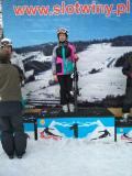 I miejsce Natalii Malik w narciarstwie alpejskim