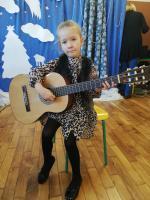 Sukcesy solistki Emilii Masło – uczennicy klasy 2