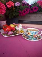 Leśne śniadanie dla mamy – szkolny  projekt wychowawczo–prozdrowotny
