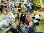 Zajęcie otwarte w klasie I B