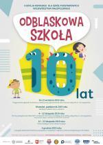 """""""Odblaskowa Szkoła"""" - konkurs"""