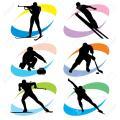Jaki sport zimowy najbardziej do Ciebie pasuje