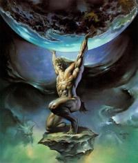 Szkolny konkurs wiedzy mitologicznej